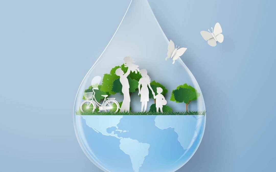 The Benefits of Greywater Harvesting
