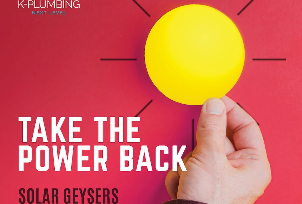 Taking the Power Back